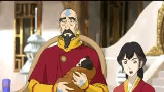 Legend Of Korra Season 2 | Episode 3 (Part 1)
