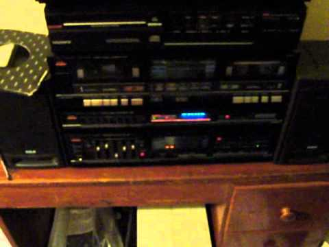 fisher studio standard component stereo fisher studio standard component stereo