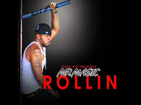 MR. MAGIC -Rollin
