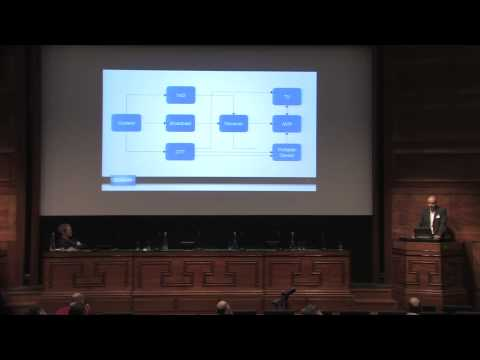 Mark Pascoe Speaking at The Loudness Summit London 2012