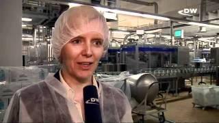 Китайцы полюбили немецкое молоко(, 2011-10-10T14:27:53.000Z)