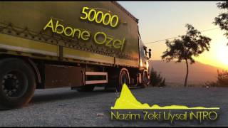 Nazim Zeki Uysal Intro - Prod By. HY Production