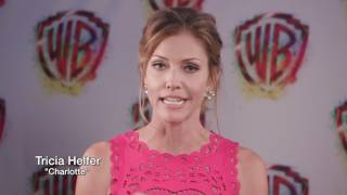 Comic-Con® 2017 Confessional: LUCIFER #WBSDCC