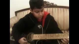 "Bandey Hai Hum Uske (Dhoom 3) Cover By Adamya | ""SANGEET BHARTI"" (Music Academy)"