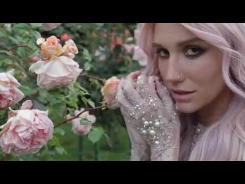 Zedd & Kesha - True Colors (Official Unreleased Video)