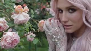 Zedd Kesha True Colors Official Unreleased Video