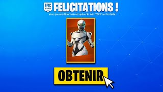 "(EXCLUDED) HOW TO HAVE THE SKIN ""EON"" FREE ON FORTNITE!"