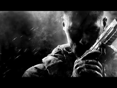 Саундтрек cod black ops