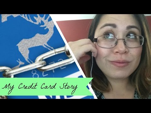 My Credit Card Story