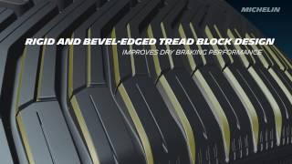 видео Революционные шины Michelin CrossClimate