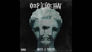 Rittz - Keep it Like That ft. Vinnie Paz (Official Audio)