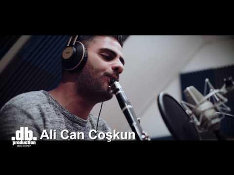 Ali Can Coskun -  Dertler Derya Olmus // db Production - Deniz Bahadir