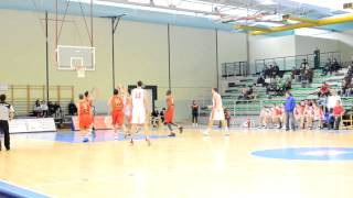 Robinson Idehen - U16 Spanish National Team