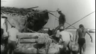 KON TIKI / the voyage 1947/ official trailer /Thor heyerdahl