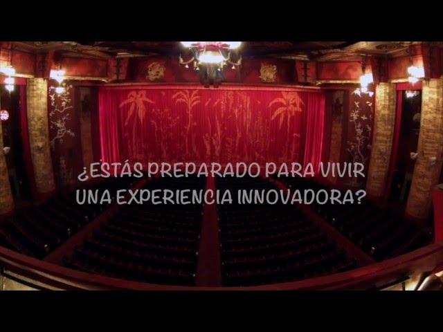 El 28 de abril Madrid acoge Tech Experience Conference