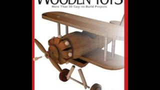 Home Book Summary: Great Book Of Wooden Toys: More Than 50 Easy-to-build Projects (american Woodw...
