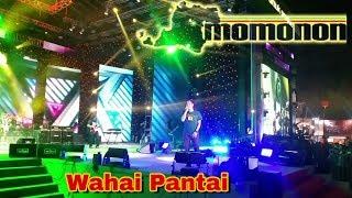 Momonon _ Wahai Pantai _ Jakarta Fair 2017 PRJ