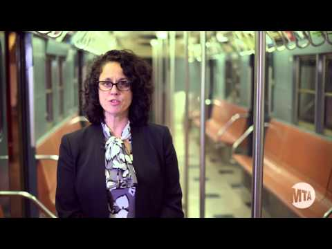 Women's History Month 2016 at New York City Transit
