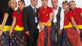 XAINA YESHU BAHEK ll orginal Adrin dewan ll Cover Suresh Tamang