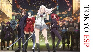 Tokyo ESP - Trailer