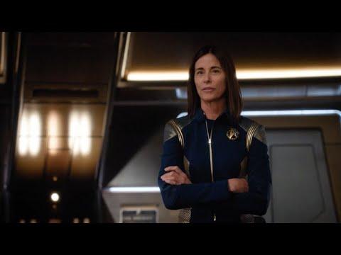 Star Trek: Discovery - Time To Terraform
