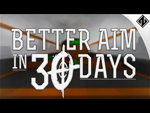 Better Aim In 30-Days! - CS:GO Month-Long Experiment