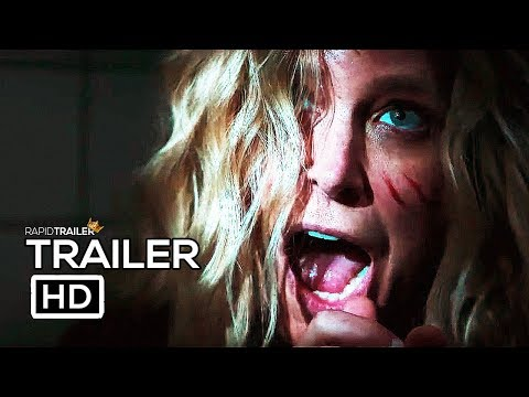 3 FROM HELL Official Trailer (2019) Rob Zombie, Horror Movie HD
