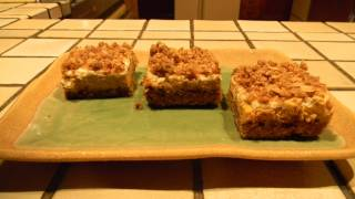 How to Make Delicious Pumpkin Bars