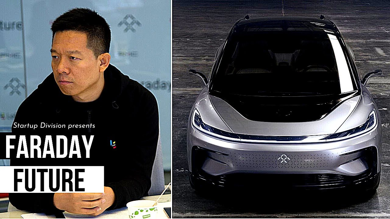 "How ""Tesla Killer"" Faraday Future Went Bankrupt"