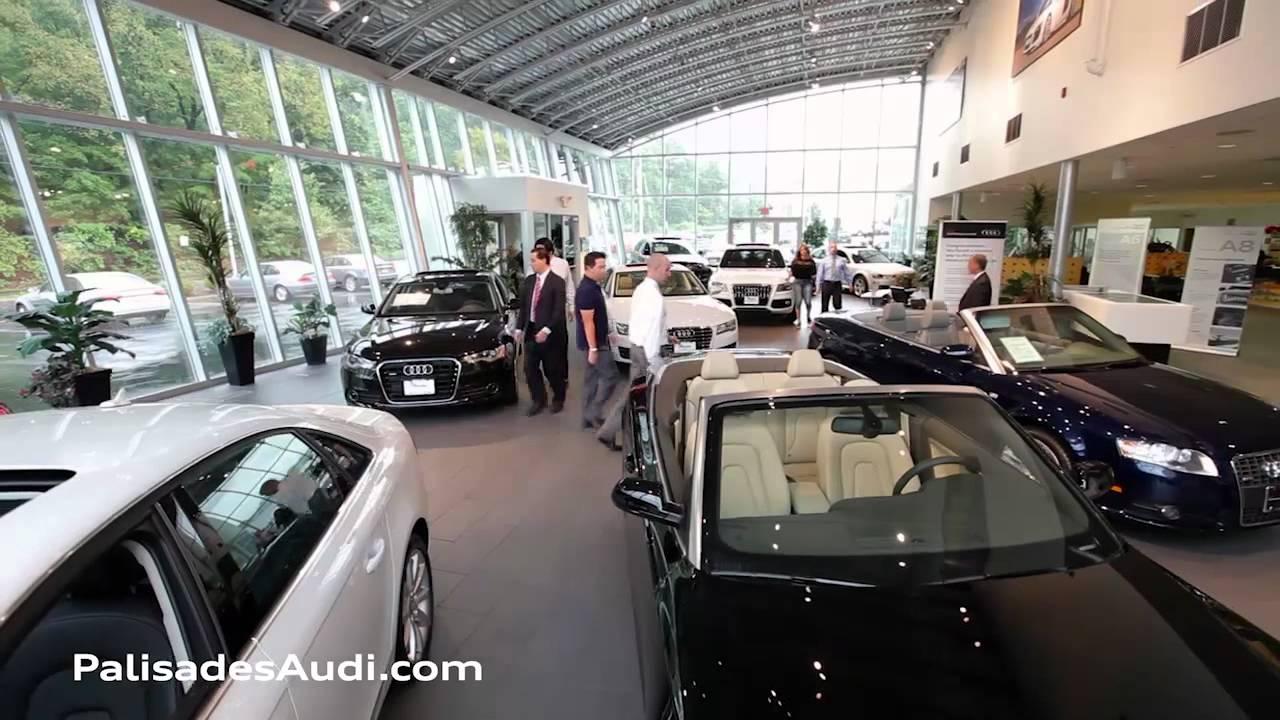 Palisades Audi TV YouTube - Palisades audi