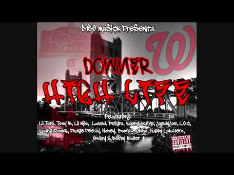 Downer - No Love Ft Young Active - High Life 4.20.20X4
