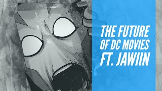 The Future of DC Movies ft. Jason Inman   Elseworlds Exchange