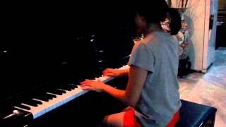 Hirari Hirari - Hatsune Miku (Piano Cover)