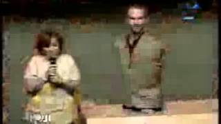 ناس MBC _ نيك نيكولاس اشهر متحدي الاعاقة فيديو