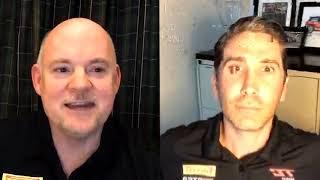 Meet @ MINI: Q&A with Mark Pombo.