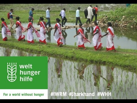 The revival of Ahar Pyne Systems in #Jharkhand #IWRM