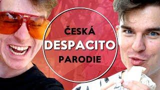 Despacito (ČESKÁ PARODIE) | KOVY