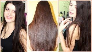 Смотреть видео  если волосы у корней жирные а концы сухие