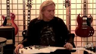 Gibson Guitar Tutorial: Joe Walsh - Guitar Setup (Part 1 of 6)