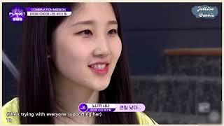 IU 'My Sea' Jeong Ji Yoon doing the high note part Girls Pla…