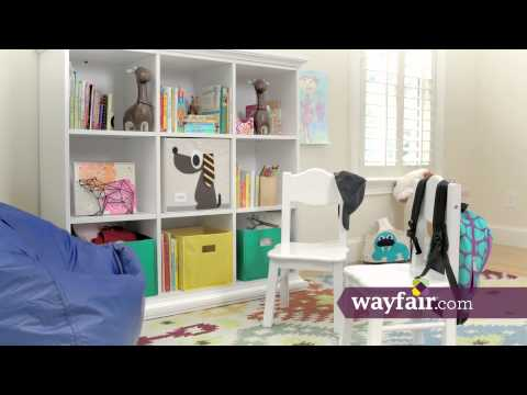 """Dancing Furniture"" - Wayfair Commercial 2013"