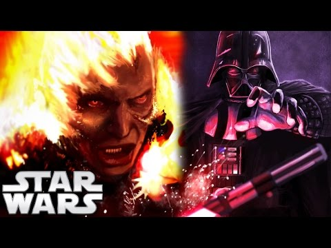 Why Can't Darth Vader Breathe? - Star Wars Explained