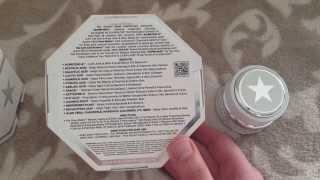 Уход за кожей лица: маски (очищающие, увлажняющие, отшелушивающие)(Инстаграм: http://instagram.com/msjuliette12# Продукты в видео: 1. Маска GLAMGLOW SUPER-MUD Clearing Treatment ..., 2014-03-14T19:05:58.000Z)
