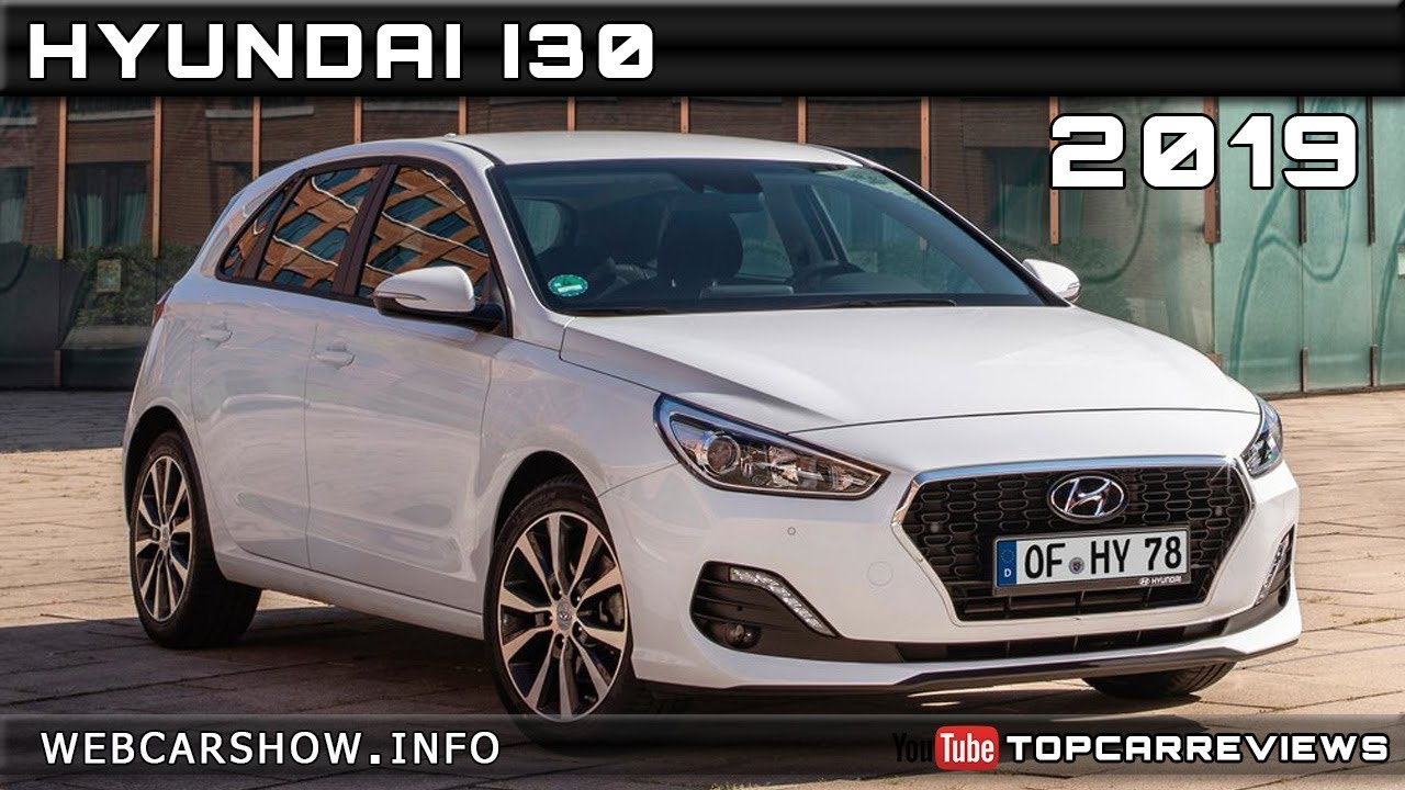 2019 hyundai i30 review rendered price specs release date youtube rh youtube com