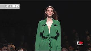 RICARDO PRETO ModaLisboa Insight Fall 2019 Lisbon - Fashion Channel