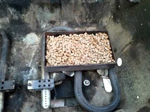How To Use Bbq Pellets On A Gas Grill Youtube