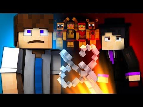 """Disconnected""   FNAF SL Minecraft Music Video"