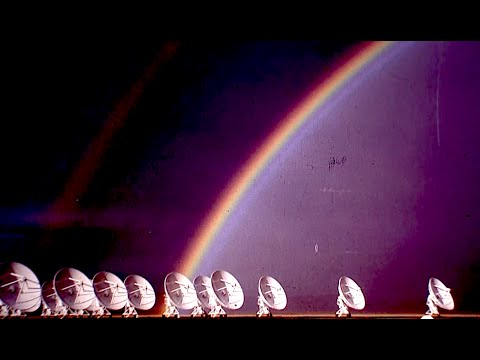 The Hidden Beauty of Rainbows