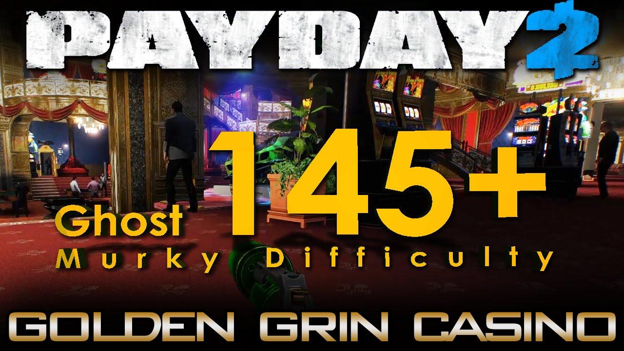 payday 2 casino mod