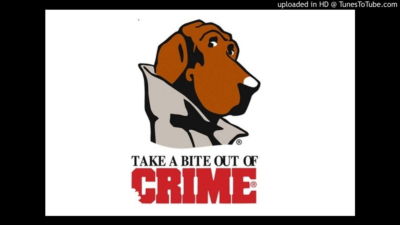 take a bite out of crime mcgruff 1 800 we prevent youtube